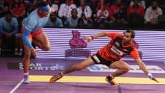Pro Kabaddi League 2016 Points Table, Team Standings & PKL 4 Results: Check out updated PKL 4 points table