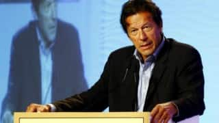 Imran Khan makes hat-trick of marriages