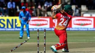 India vs Zimbabwe 3rd T20I 2016 Preview: India look to wrap up Zimbabwe tour with yet another series win