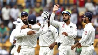 Indore to host first ever Test, no day-night Test in New Zealand series
