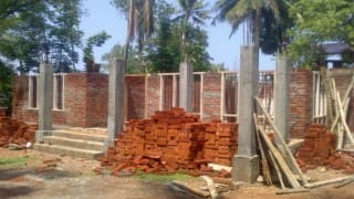 Construction of 288 houses under Rajiv Awas Yojana begins in Berhampur