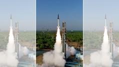 इसरो ने किया हवा को ईंधन बनाने वाले इंजन स्क्रैमजेट का सफल परीक्षण