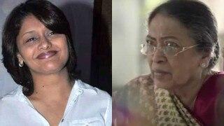 Sulabha Deshpande was a motherly figure to me: Pallavi Joshi