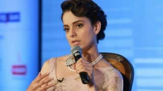 Why have parental attitude towards audience: Kangana Ranaut