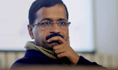 SDMC rejects appointment of Arvind Kejriwal
