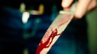 Delhi: Man stabs wife 35 times, injures son in Dilshad Garden