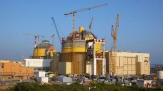 Nuclear fuel loading over in KKNPP unit 2, tests in progress