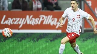 यूरो 2016: पोलैंड ने उत्तरी आयरलैंड को हराया