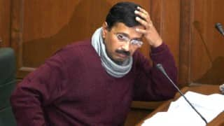 ACB lodges FIR in water tanker scam against both Sheila Dixit and Arvind Kejriwal