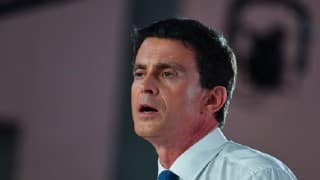 French Prime Minister Manuel Valls opposes trade deal with US as against 'EU interests'