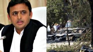 Mathura violence: Akhilesh Yadav-led UP government ignored 40 intelligence reports