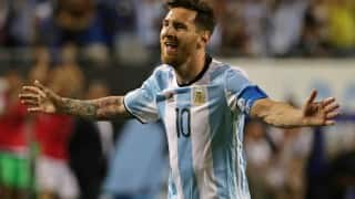 Lionel Messi to retire from international football after Copa America final loss