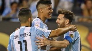 Copa America 2016 Argentina Vs Panama Goals & Video Highlights: Lionel Messi slams hat-trick as Argentina thrash Panama 5-0