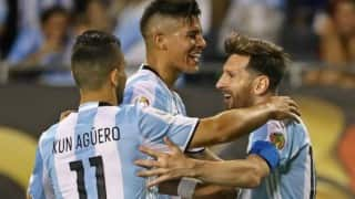Argentina vs USA, Copa America 2016 Free Live Streaming & Telecast: Watch Live Telecast Online of ARG vs USA on SonyESPN