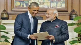 Narendra Modi in US: President Barack Obama backs India's membership of NSG