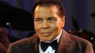 New York names street 'Muhammad Ali Way'