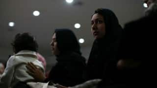 Triple talaq: Over 50,000 Muslims sign up against the divorce practice
