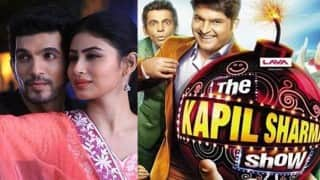 Mouni Roy's Naagin dominates the list; The Kapil Sharma Show fails in the TRP race: BARC report