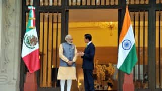 India's NSG membership 'appears positive'