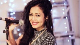VIRAL VIDEO: ब्रेकअप के बाद नेहा कक्कड़ ने इस शख्स के साथ मनाया वैलेंटाइन्स डे