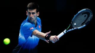 Novak Djokovic calls for football-style Davis Cup
