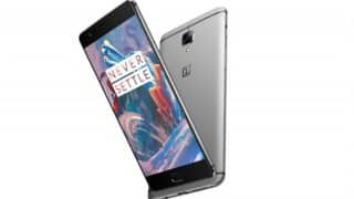 OnePlus 3 Launch LIVE Streaming: Watch OnePlus3 Launch Telecast Online at 10 PM in India
