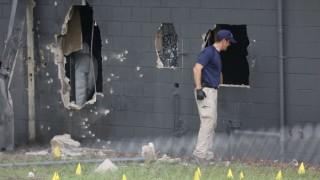 Orlando shooter's father Mir Seddique apologises for incident