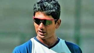 Wouldn't have applied if I knew Anil Kumble was in race: Venkatesh Prasad