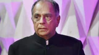 Amul takes dig on Pahlaj Nihalani, calls him 'Ladta Pahlaj'