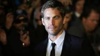 Continuing dad's legacy, Meadow presents Adrian Grenier 2016 Paul Walker Ocean Leadership Award