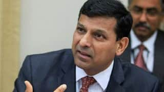 Raghuram Rajan went with majority view on policy rate on June 7