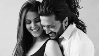 It's a boy! Riteish Deshmukh & Genelia Deshmukh blessed with second baby