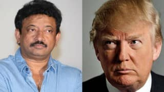 Orlando Nightclub Shooting: Ram Gopal Varma says only Donald Trump can save USA from terrorism!