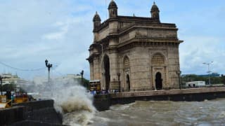 Mumbai: Rains to continue for next 24 hours; high tide expected tonight