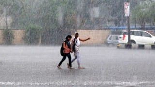 Monsoon 2016: MeT department forecasts heavy rains in Telangana for next 5 days