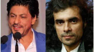 All you need to know about Shah Rukh Khan's role in Imtiaz Ali's next