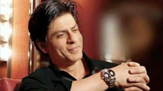 Shah Rukh Khan thanks his 20 million fans on Twitter with this special message (Watch Video)