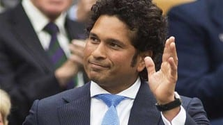 Sachin Tendulkar thanks countrymen for supporting Indian athletes in Rio Olympics 2016