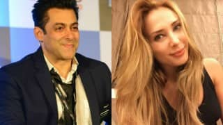 Is Iulia Vantur moving in with Salman Khan after Budapest trip?