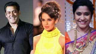 Salman Khan rape remark: Actresses Kangana Ranaut & Renuka Shahane react to controversial statement