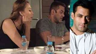 Here's how Salman Khan wooed Iulia Vantur after attending Baba Siddique's Iftar party with Katrina Kaif!
