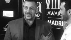 When Salman Khan said 'I Love You' to a young lady at IIFA Awards 2016!