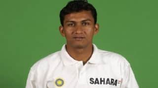 Expecting some grass on the pitch: Sanjay Bangar