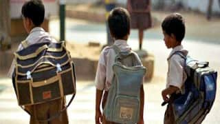 No Bag Day    For Students in Rajasthan Schools on Saturdays, Announces State Govt