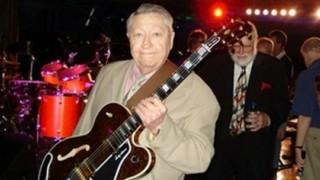 Elvis Presley's guitarist Scotty Moore breathes his last