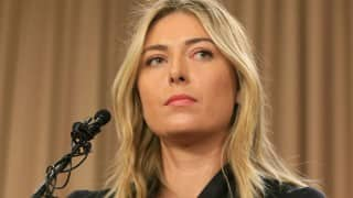 Maria Sharapova banned for 2 years by International Tennis Federation