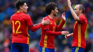 SPA 1-0 CZE - Full Time | Spain Vs Czech Republic, Live Football Score, Euro 2016: Full scorecard & live updates