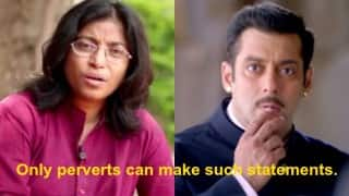 This open letter to Salman Khan from a rape victim should tell Bhai fans why they need to, finally, stop supporting him