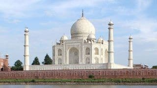 Cloud of Dilemma Looms Over Reopening of Taj Mahal as COVID-19 Cases Surge in Agra