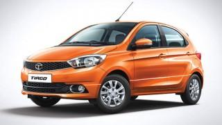 Tata Motors sees 2 percent sales growth in December 2016